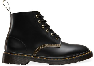 Dr. Martens Archive 101 Arc Leather Combat Boots