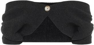 Jacquemus Le Cardigan Valerie wool-blend cardigan