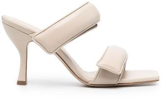 Gia Couture x Pernille Teisbaek Perni 03 sandals