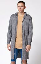 On The Byas Sutherland Long Hooded Cardigan