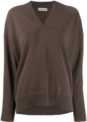 Gentry Portofino rhinestone-embellished jumper