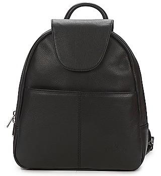 Hexagona SPIRIT BACK women's Backpack in Black