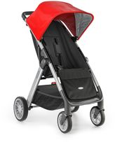 OXO Tot® Cubby Stroller in Charcoal/Red