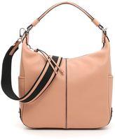 Tod's Nuova Miky Medium Shoulder Bag