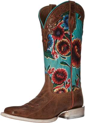 Ariat Women's Women's Circuit Champion Work Boot
