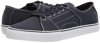 Etnies RLS (Navy/White) Men's Skate Shoes