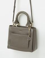 DKNY Mini Tote Crossbody Bag