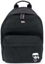 Karl Lagerfeld Paris Ikonik backpack