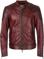 Belstaff antique effect jacket