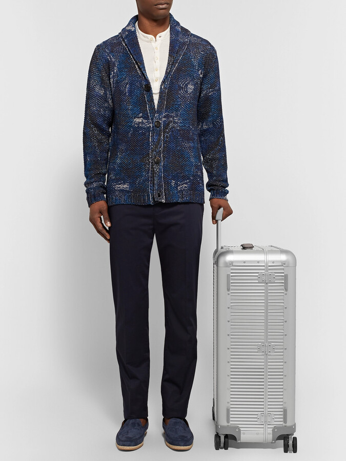 Thumbnail for your product : FPM Milano Spinner 76cm Aluminium Suitcase