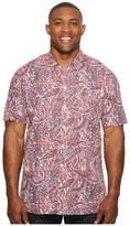 Columbia Big & Tall Trollers Best Short Sleeve Shirt