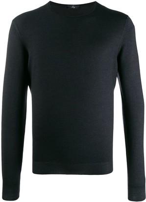 Fay long sleeve knit jumper