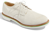 Walk-Over 'Derby' Buck Shoe
