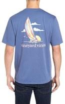 Vineyard Vines Set Sail Graphic T-Shirt