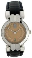Harry Winston Premier Diamond 18K White Gold Womens 27mm Watch