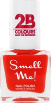 2B Colours Smell Me! Nail Polish