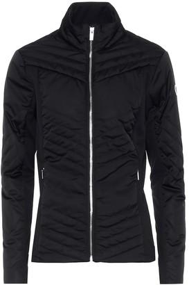 Fusalp Vici quilted ski jacket