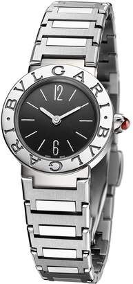 Bvlgari Stainless Steel Lady Watch 23mm