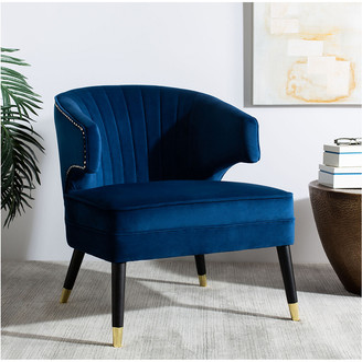Safavieh Stazia Wingback Accent Chair