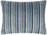 Designers Guild Marshall Cushion - 40x30cm - Indigo