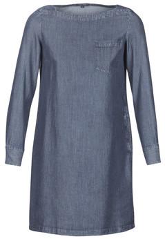 Marc O'Polo M07015721175-858 women's Dress in Blue