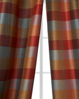 """Horchow Each 108""""L Avalon Curtain"""