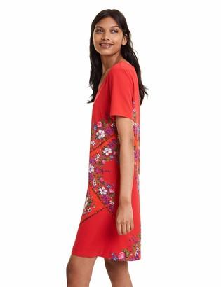 Desigual DRESS DAMIS womens Dress