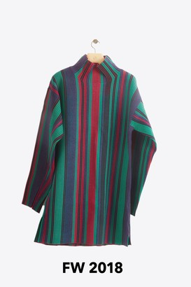 3.1 Phillip Lim Exclusive: Jacquard Mini Dress