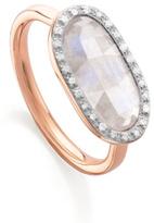 Monica Vinader Vega Diamond Ring