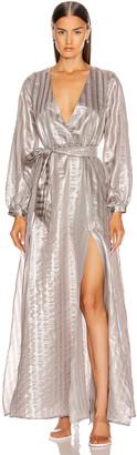 Atoir Misunderstood Dress in Chateau Grey | FWRD