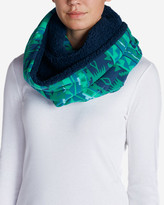 Eddie Bauer Women's Quest Fleece Loop Scarf