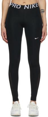 Nike Black Pro Leggings