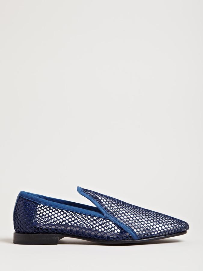Junya Watanabe Women's Wide Mesh Shoes