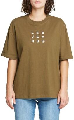 Lee Baggy Tee