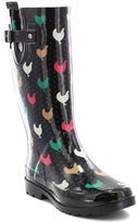 Western Chief Chicken Range Womens Rain Boots