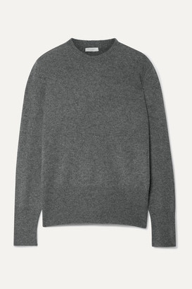 Equipment Sanni Cashmere Sweater - Dark gray