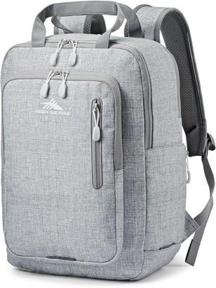 High Sierra Mindie Pro Backpack