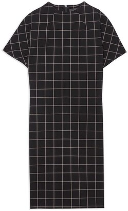 Theory Dolman Shift Ss. grid