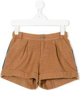 Oscar De La Renta Kids classic shorts