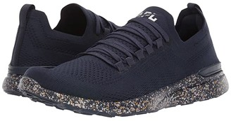 APL Athletic Propulsion Labs Athletic Propulsion Labs Athletic Propulsion Labs Techloom Breeze (Ice/Burgundy/Pristine) Women's Running Shoes