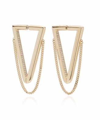 DEMARSON Vera Drop Earrings