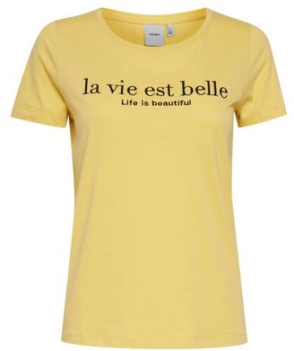 Ichi Valentina T Shirt - M