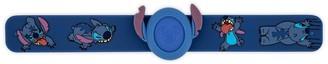 Disney Stitch MagicBand Slap Bracelet