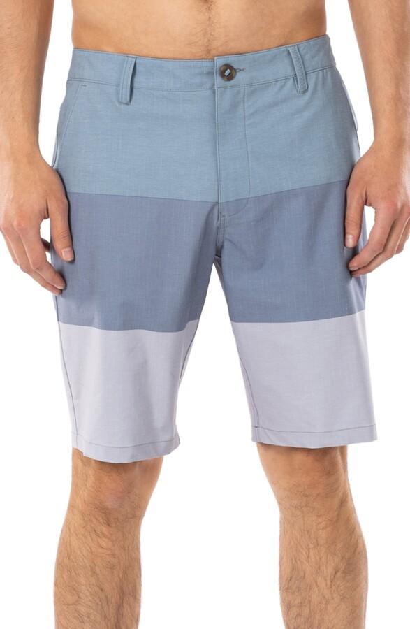 Rip Curl Boardwalk Jackson Hybrid Walking Shorts