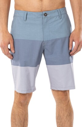 Rip Curl Boardwalk Jackson Hybrid Walking Shorts