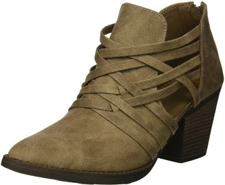 Fergie Fergalicious Women's Jillie Ankle Boot