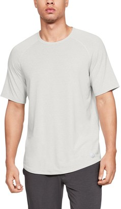 Under Armour Men's UA RECOVER Sleepwear Short Sleeve Shirt