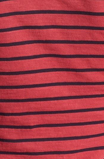 Free People 'Hard Candy' Embellished Sleeve Tee
