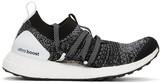 adidas by Stella McCartney Black Ultra Boost X Sneakers