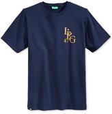 Lrg Men's Gold T-Shirt